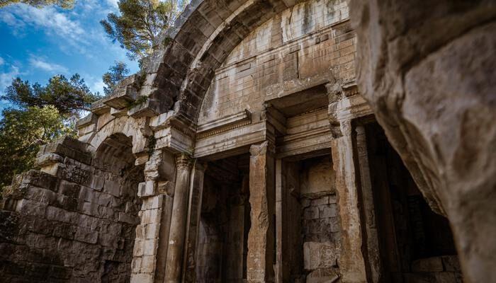 Arena van Nimes