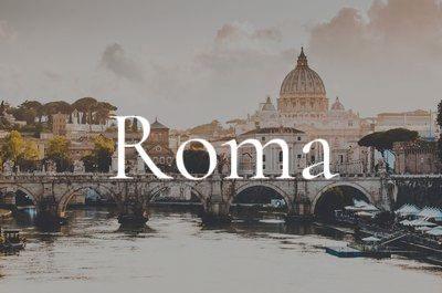 Roma Italia Europa