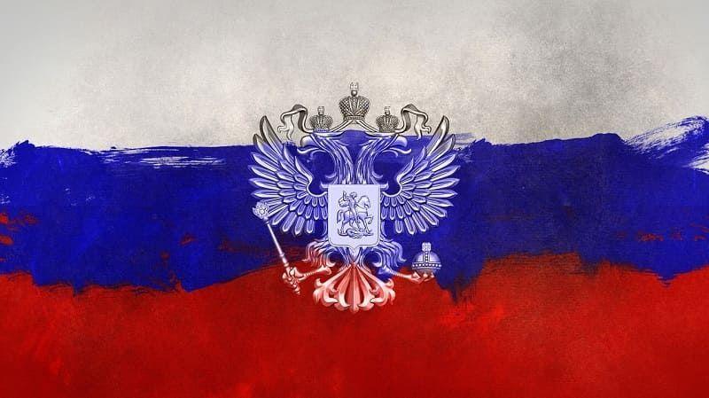 Souvenir dalla Russia