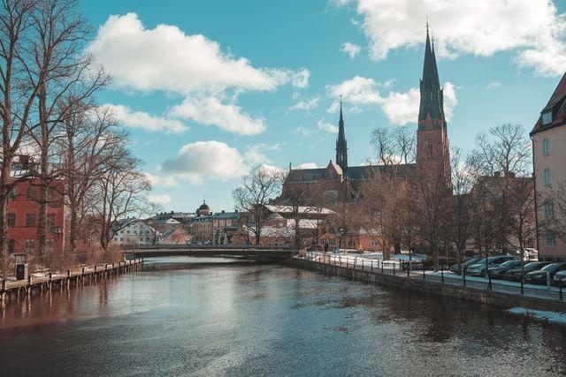 Schweden Uppsala