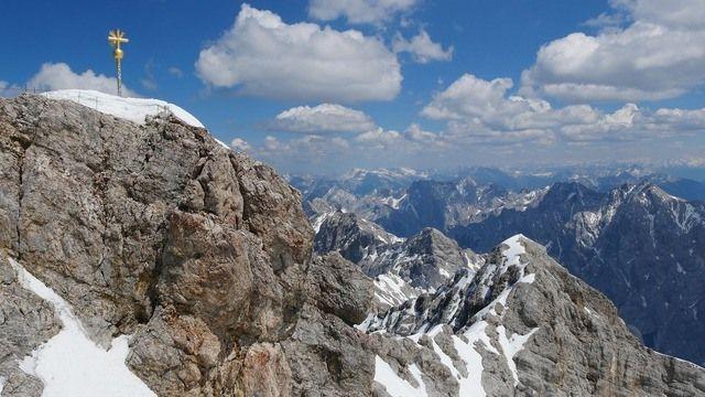 Zugspitze Deutschland