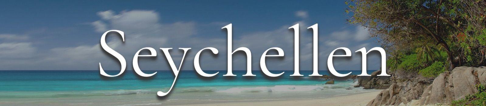 Seychellen Banner