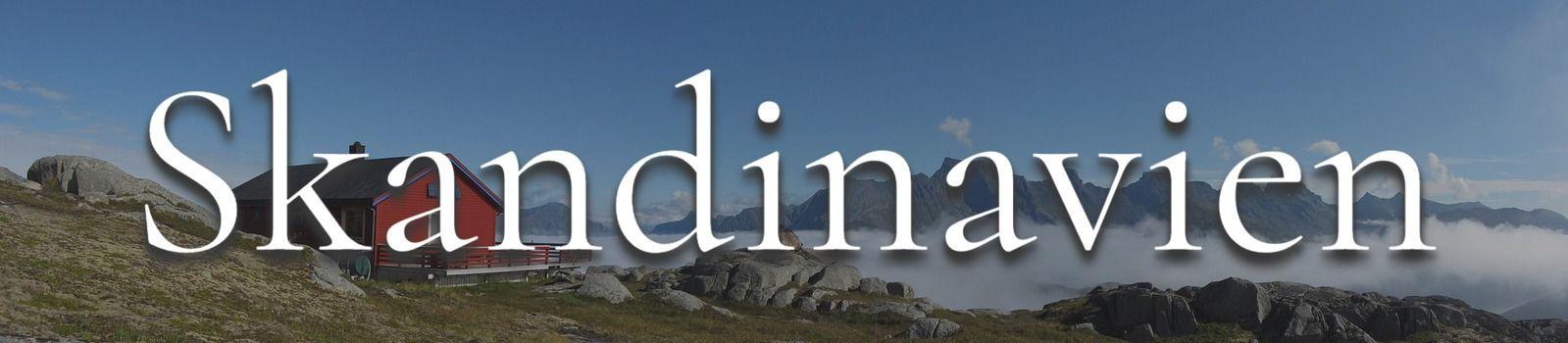 Skandinavien Banner