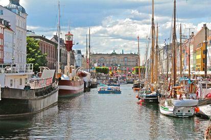 Kopenhagen Dänemark