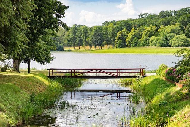 Sommer Skandinavien
