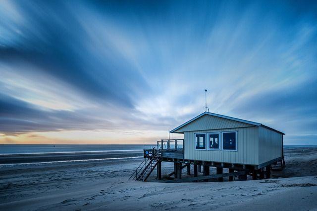 Strandhaus Holland