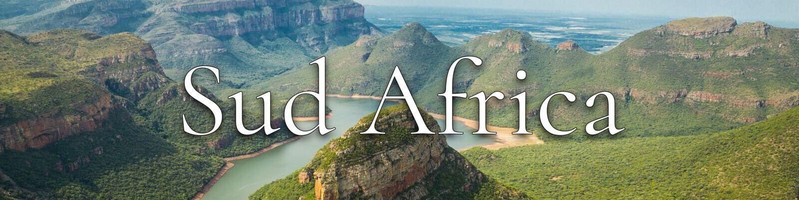 Sud-Africa