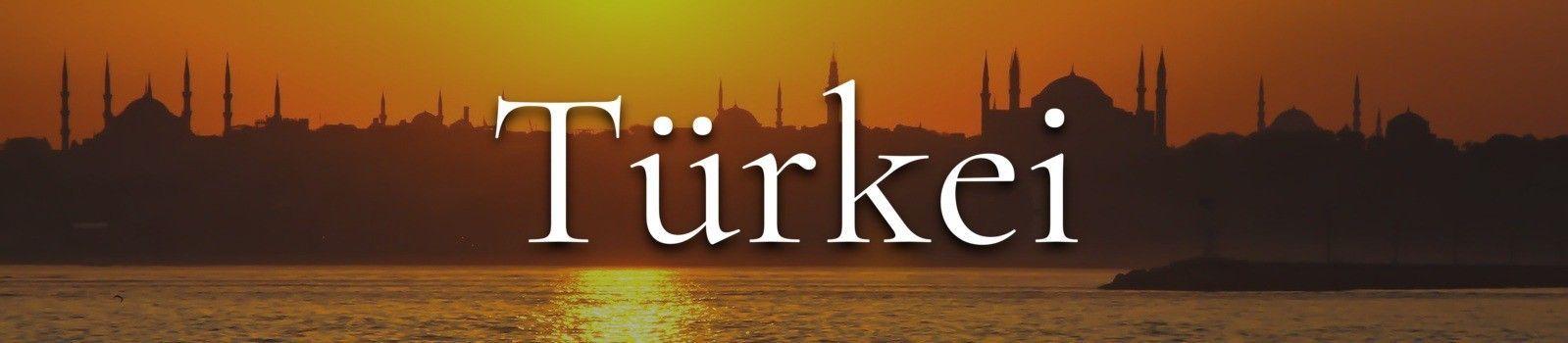 Türkei Banner