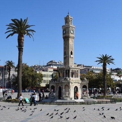 Türkei Izmir