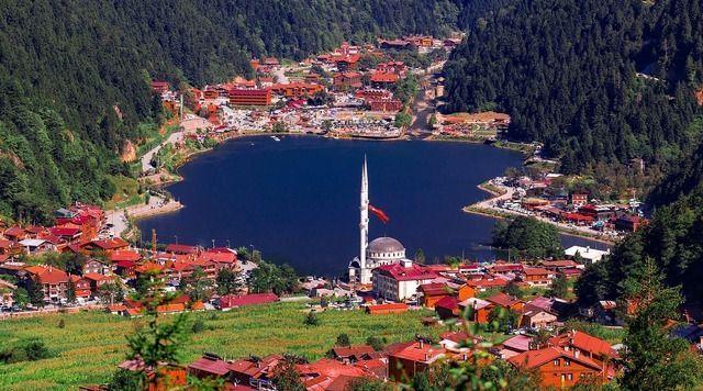 Türkei Trabzon