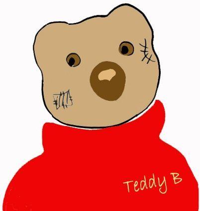 Teddy B Logo