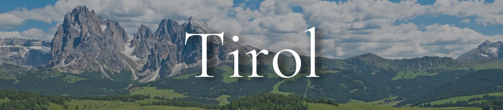 Tirol Banner