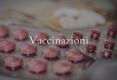 Vaccinazioni di Viaggio