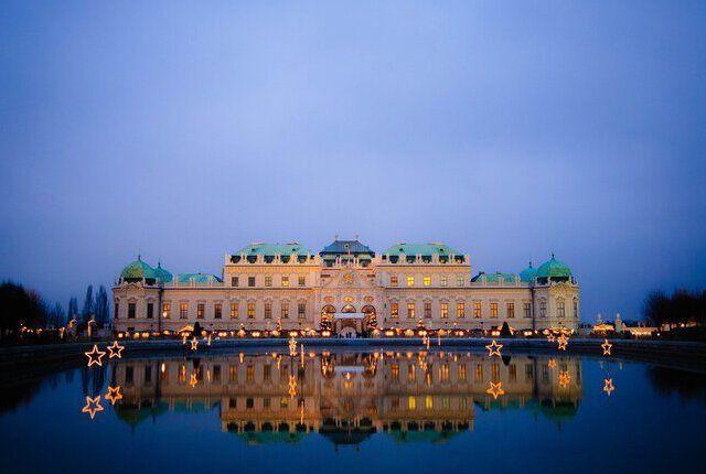 Vienna città