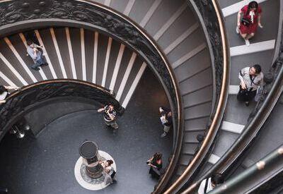 Visiter Rome - Musées Vatican