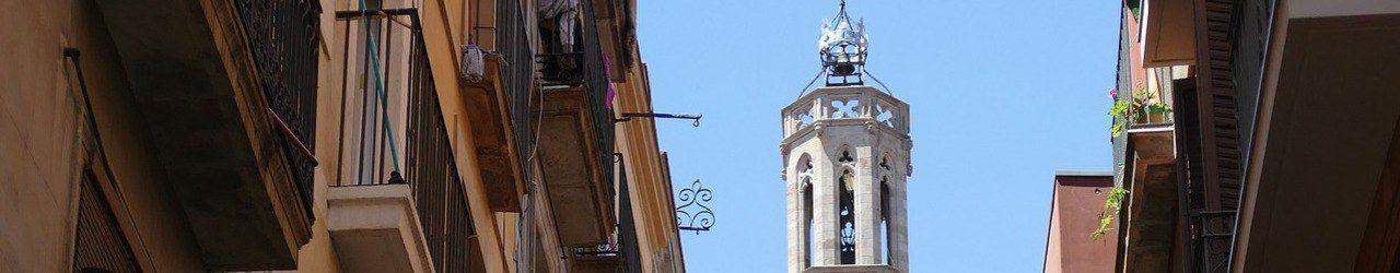 Visita il barrio gotico barcellona