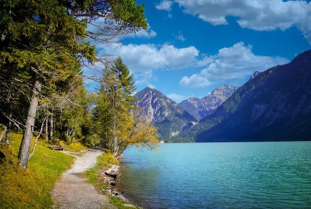 Wanderweg Österreich