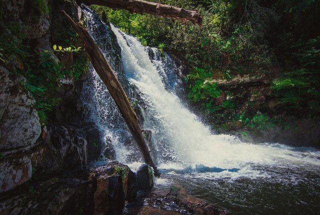Abram Falls