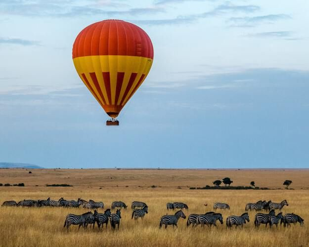 Discover the Wonderful Landscapes of Africa