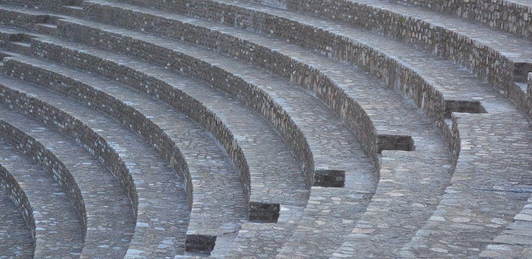 Amphitheatre gallo-romain Lyon