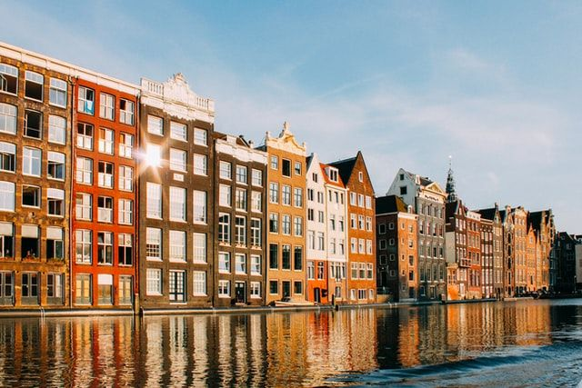Discover Amsterdam on a Walking Tour