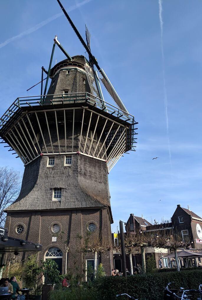 Amsterdam Mulini