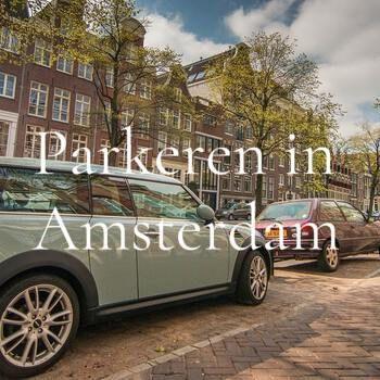 Amsterdam Parking