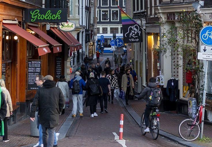 Amsterdam Rue