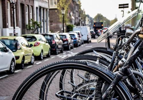 Amsterdam Auto's en Fietsen