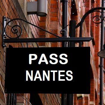 Pas Nantes