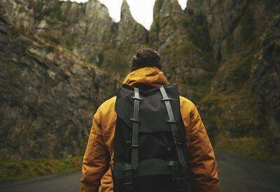 Backpacken Australie