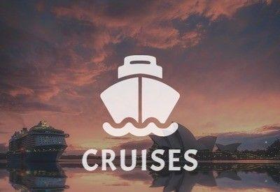 cruises australië
