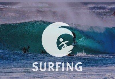surfen australië