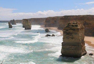 Australie Twaalf Apostelen