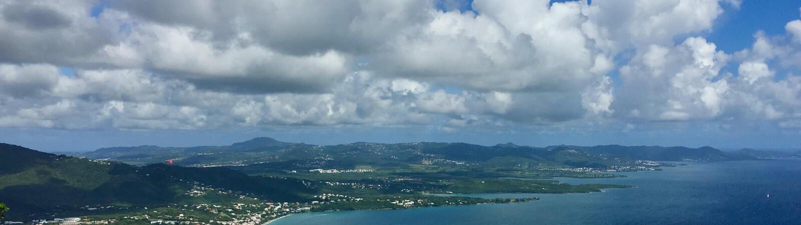 Meteo Martinique