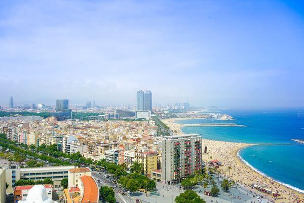 Barcellona Poble Nou