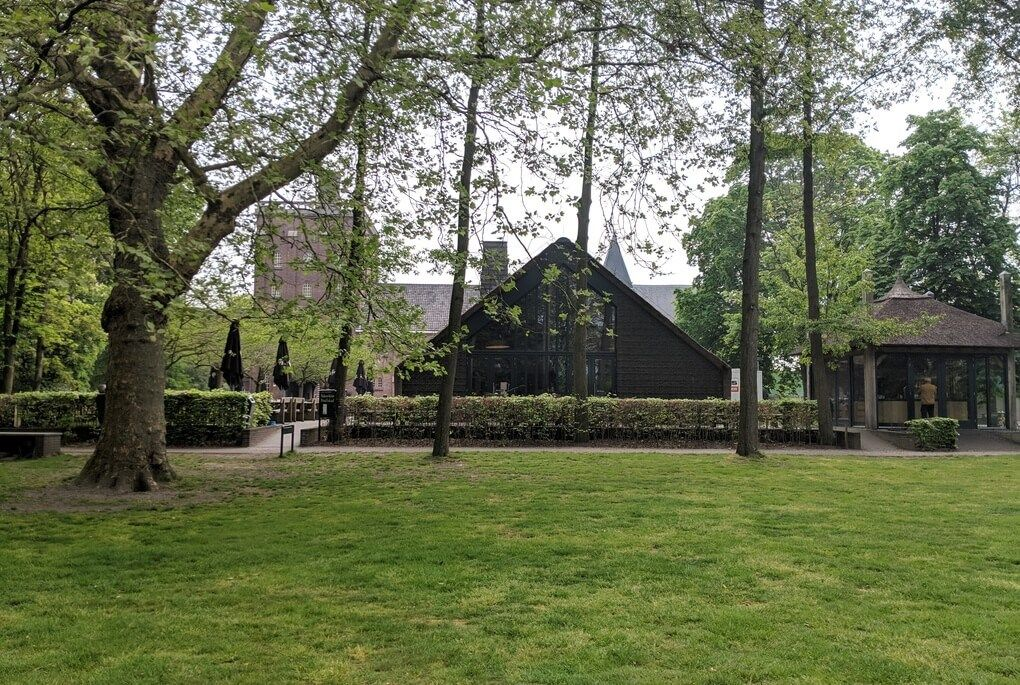 La Trappe Monastery in Tilburg