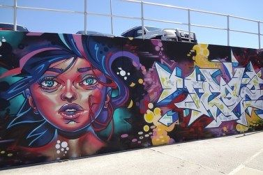 arte callejero bondi