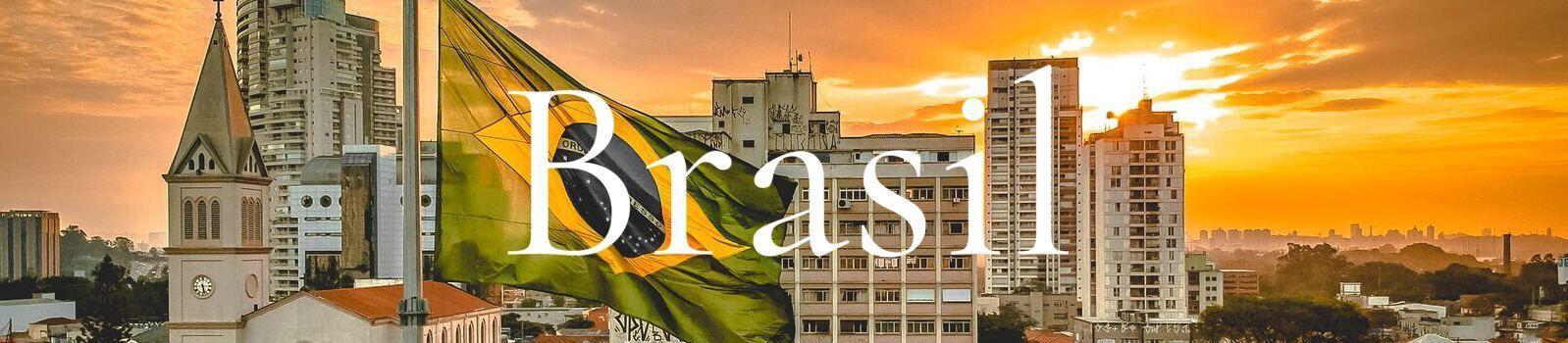 Brasil banner