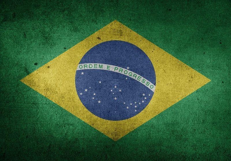 Souvenir dal brasile