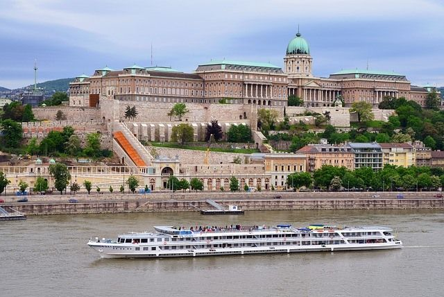Cruise up the Danube for a Different Perspective on the City