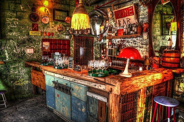 Have a fantastic experience in Budapest's Ruin Bars