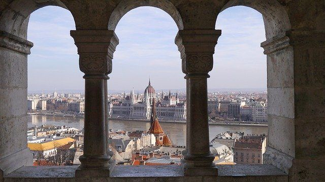 Discover the Best of Budapest