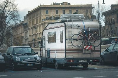 Camper Roma