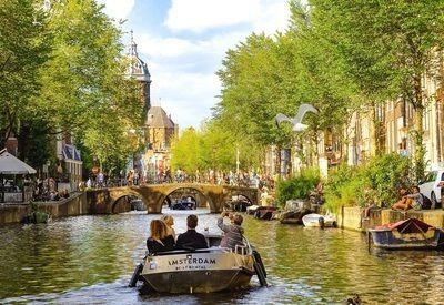 Amsterdam Paesi Bassi