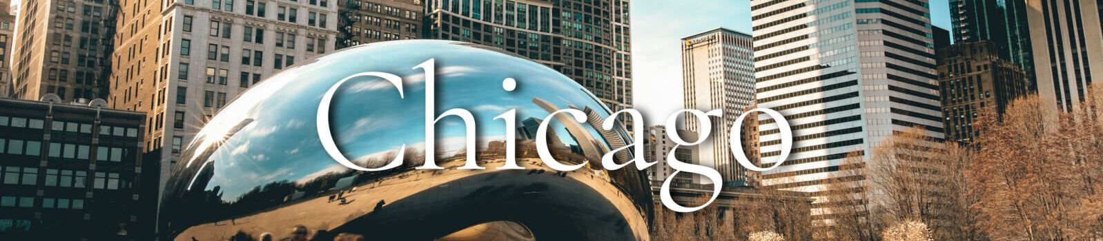 Things to Do in Chicago this Weekend Banner