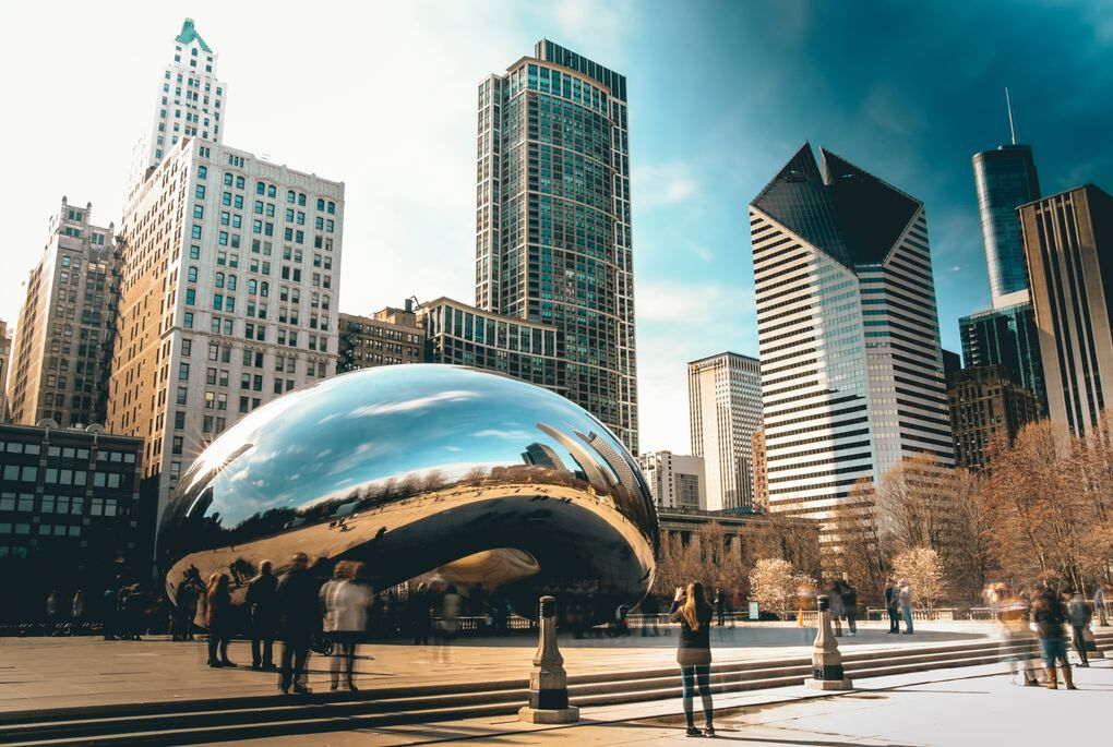 Things to Do in Chicago - Millenium Park