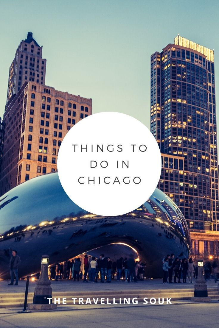 Things to Do in Chicago This Weekend Pinterest
