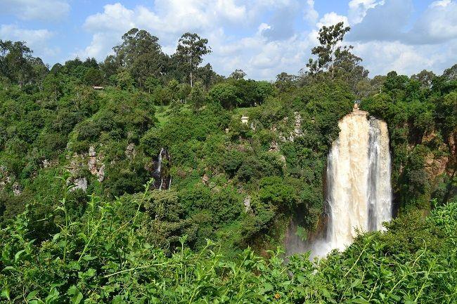 Parco Nazionale diAberdare