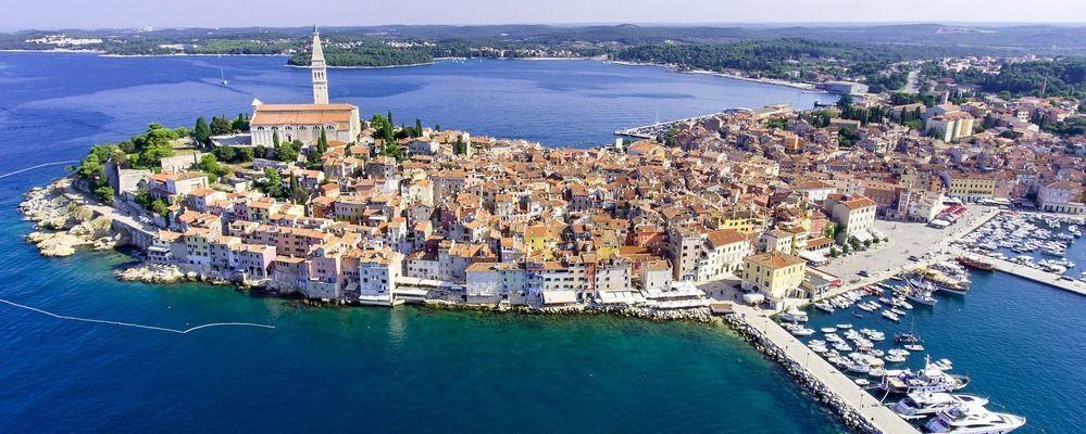Croazia a settembre